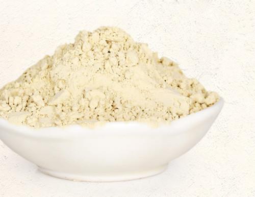 三七粉的成分富含三七皂苷