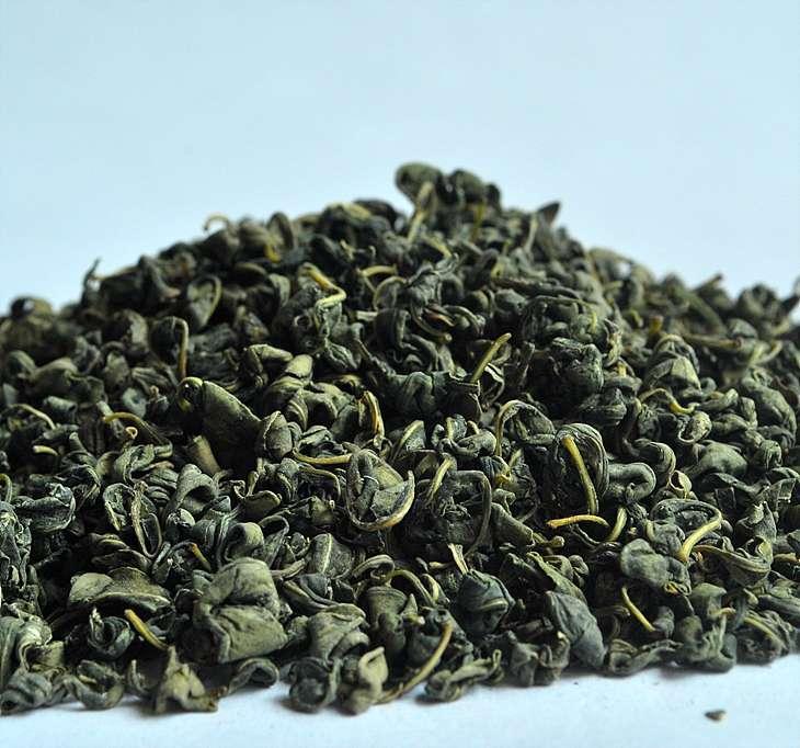 什么是罗布麻茶?