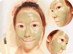 三七粉祛斑面膜制作方法