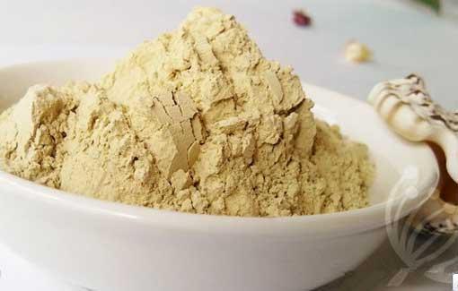 三七粉有效消除和减少皮肤皱纹