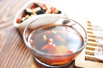 西洋参枸杞茶喝了有什么好?