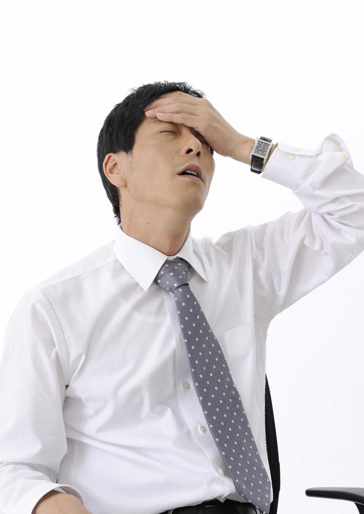 头痛总是让人寝食难安!
