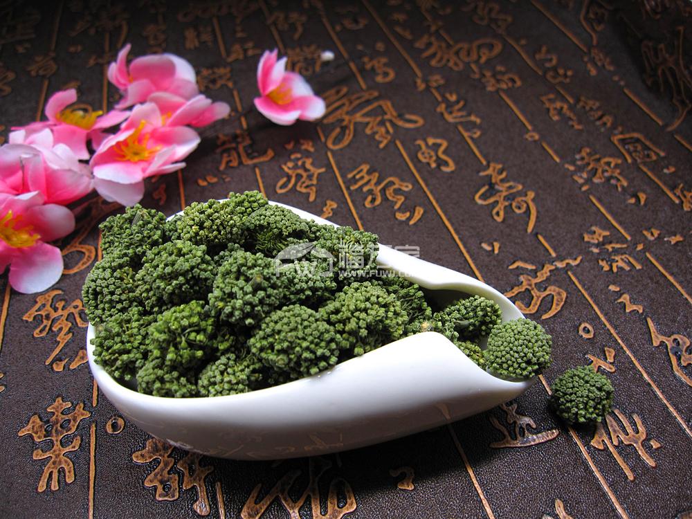 三七花泡茶美容预防和治疗高血脂症效果好