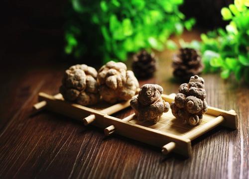 三七百合兔肉——清热除烦,化痰降浊,活血降脂