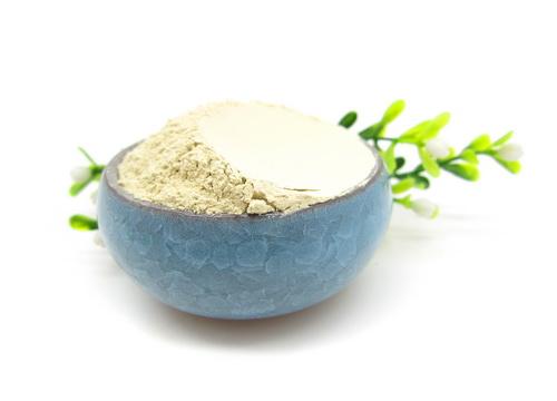 三七粉的美容功效和抗氧化作用