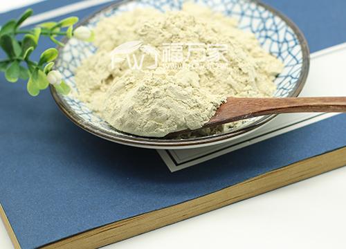 三七粉的吃法 多功效的中药材