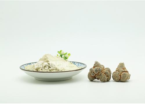 三七粉美容祛斑的功效和正确吃法