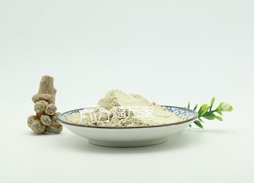 三七粉两个大补的吃法,在农村经常吃到的美食